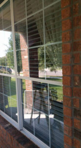 See Through Window Cleaning Gallery